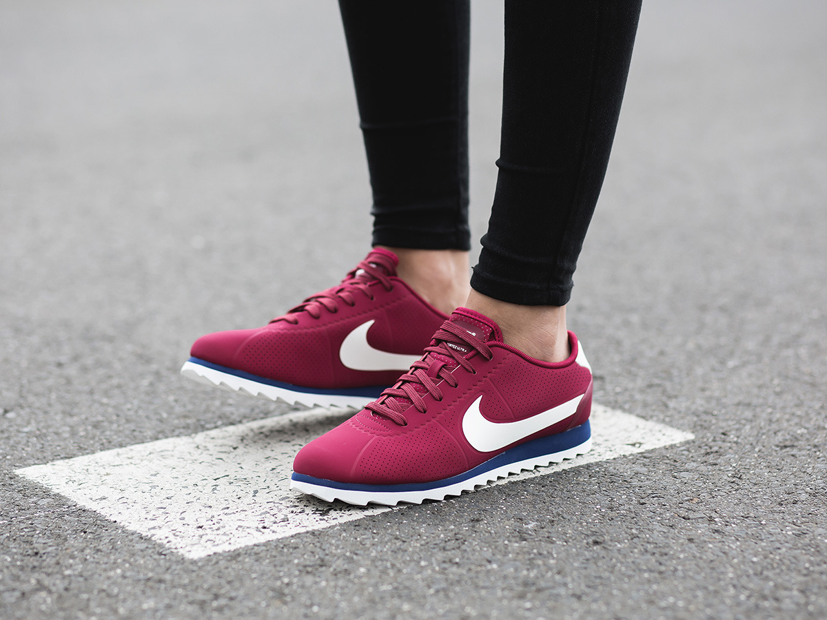 huge discount baf21 4329b ... nike cortez ultra womens ...