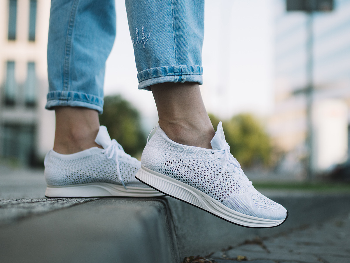 3b51f5215ee2d Buy cheap nike flyknit racer womens   Up to 75% Discounts