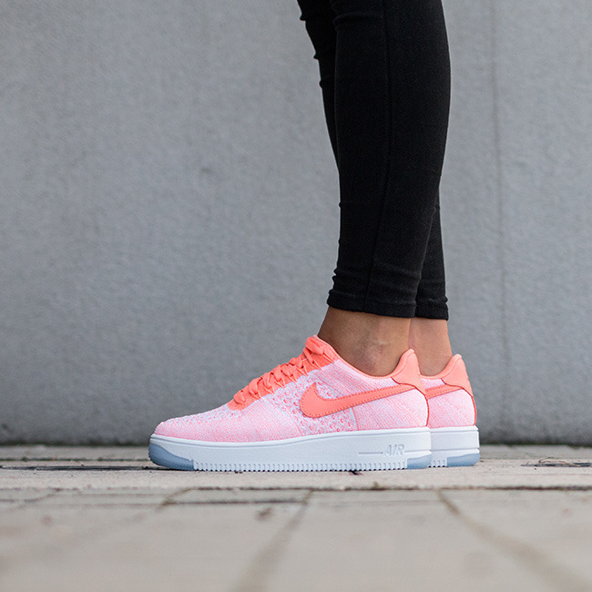 flyknit nike air 31Discounts 1 to Buy pinkUp womens force v6gYf7Iyb