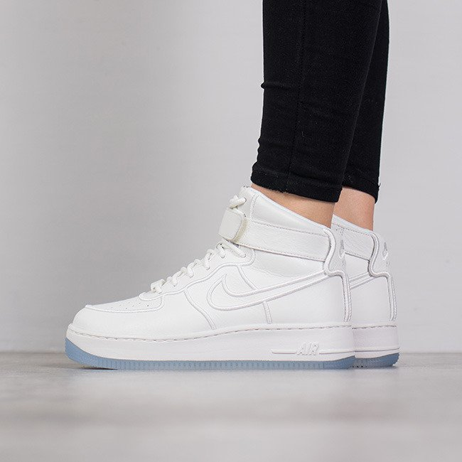 BUTY NIKE AIR FORCE 1 UPSTEP HI SI 881096 001