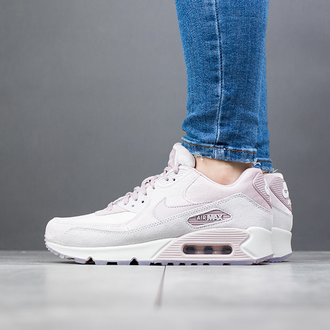 Women's Shoes sneakers Nike Wmns Air Max 90 Lx 898512 600
