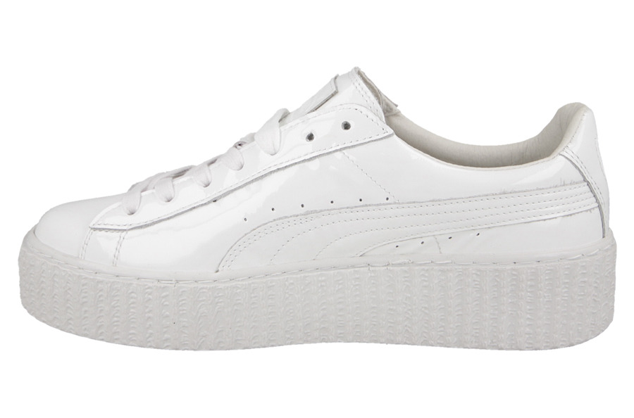 basket puma by rihanna creeper