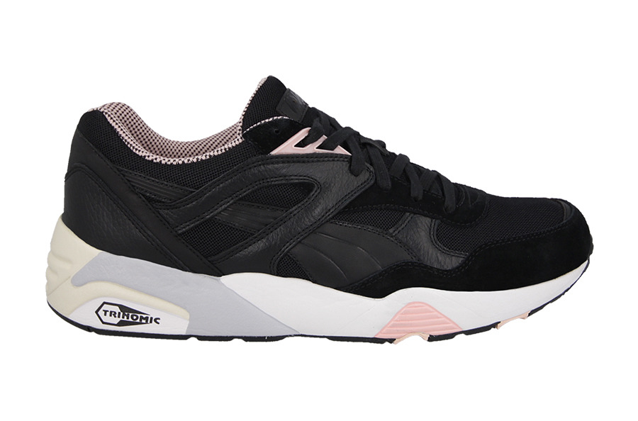 ... Women's Shoes sneakers Puma R698 x Vashtie 358485 01 ...