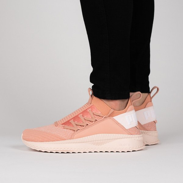 82ee3b6e2be6ba Women s Shoes sneakers Puma Tsugi Jun Peach Beige 365489 06 - Best ...
