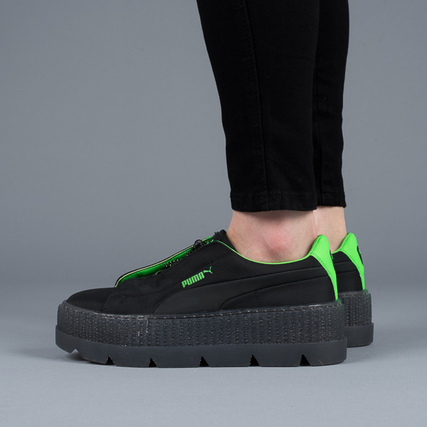 fenty puma cleated creeper
