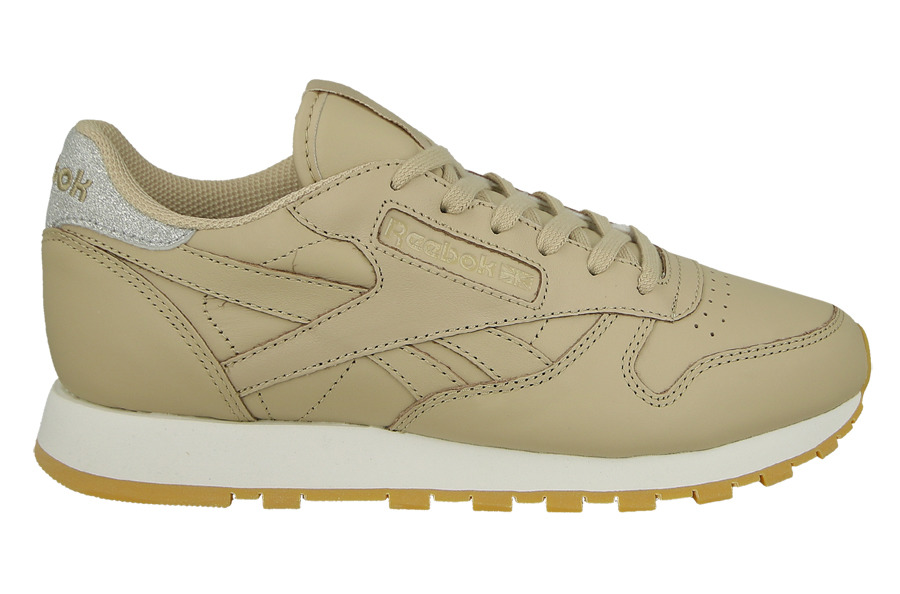 Women's Shoes sneakers Reebok Classic Leather