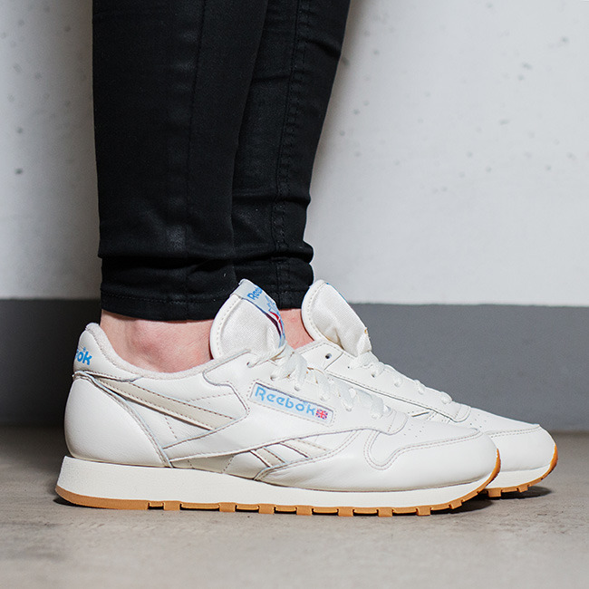 reebok classic leather vintage sneakers