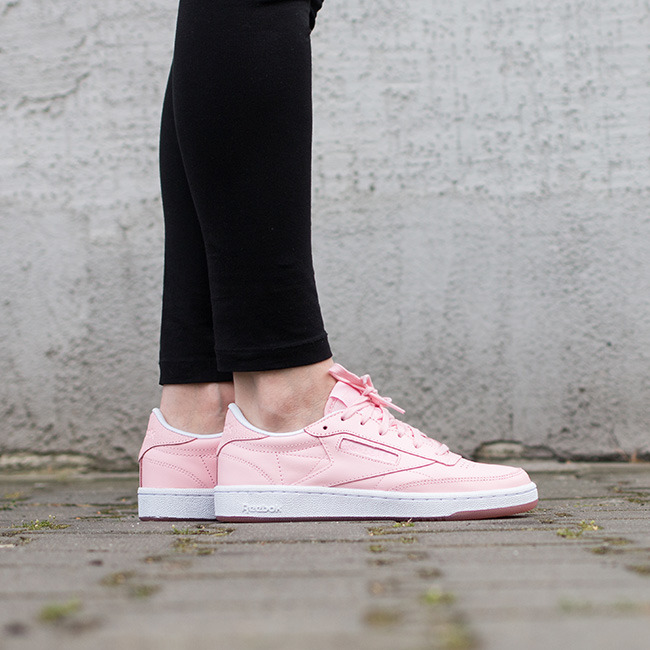 968da4f7fcdfe3 reebok club c 85 womens Sale