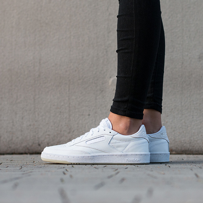 reebok club c 85 women
