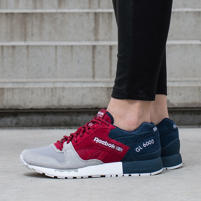 outstanding features fashionablestyle selected material Buy womens reebok gl 6000 | Up to 41% Discounts