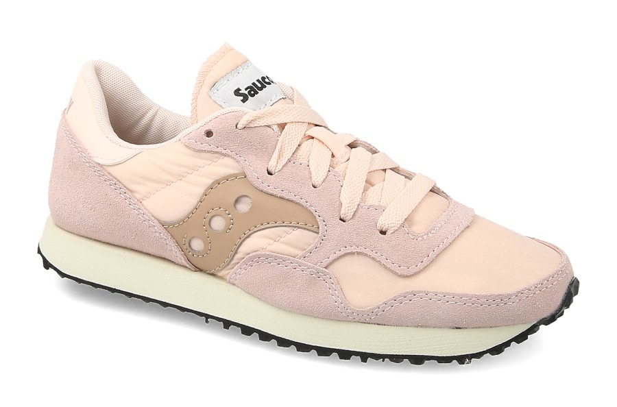 ... Women's Shoes sneakers Saucony Dxn Trainer Vintage S60369 ...