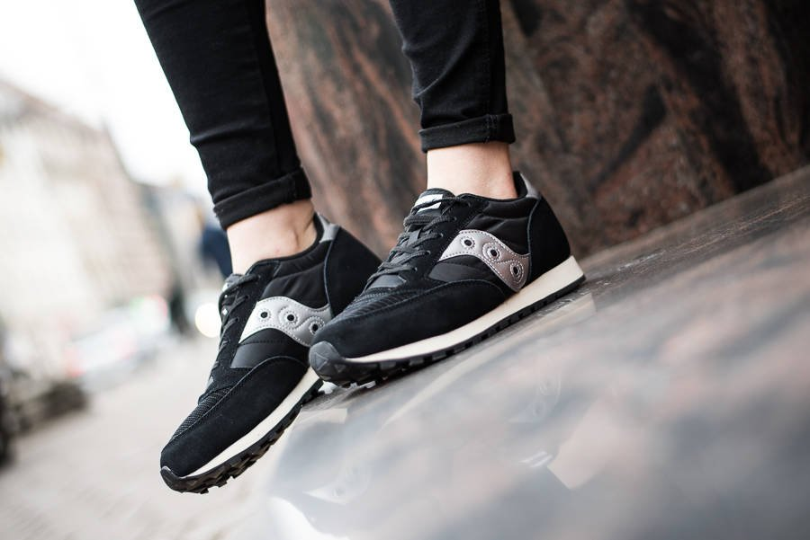 on sale ed744 e3fa2 Women's Shoes sneakers Saucony Jazz Original Vintage SY59169 ...
