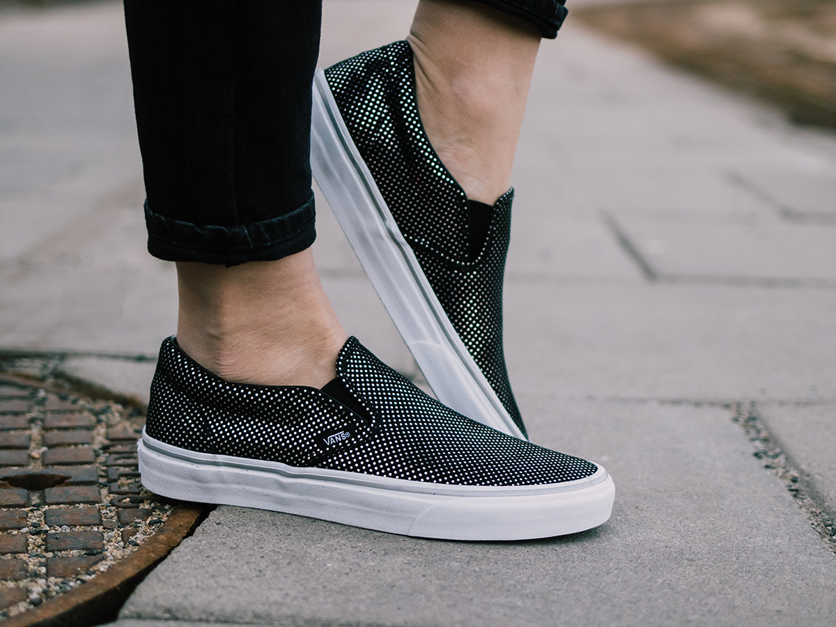 s shoes sneakers vans classic slip on a38f7mu6