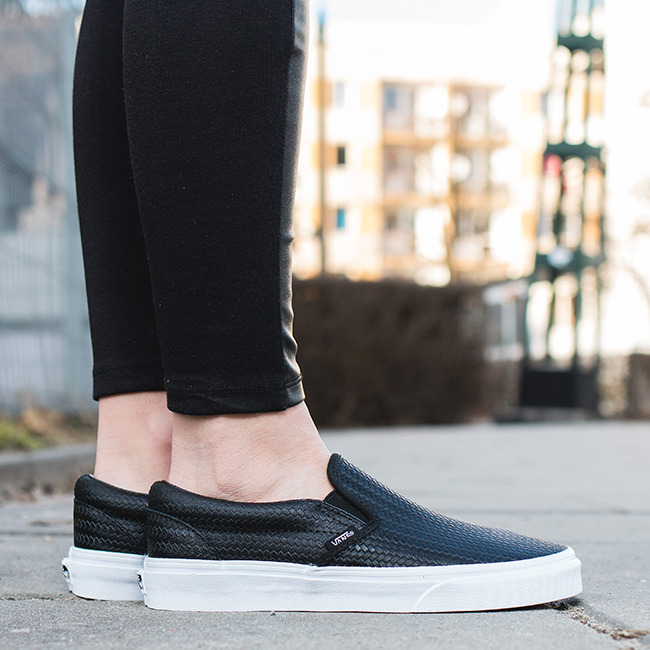 86df14b7cb10 vans classic womens slip-ons   Come and stroll!