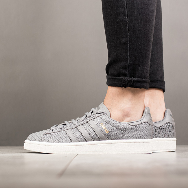 Women's Shoes sneakers adidas Originals Campus BY9837 Best