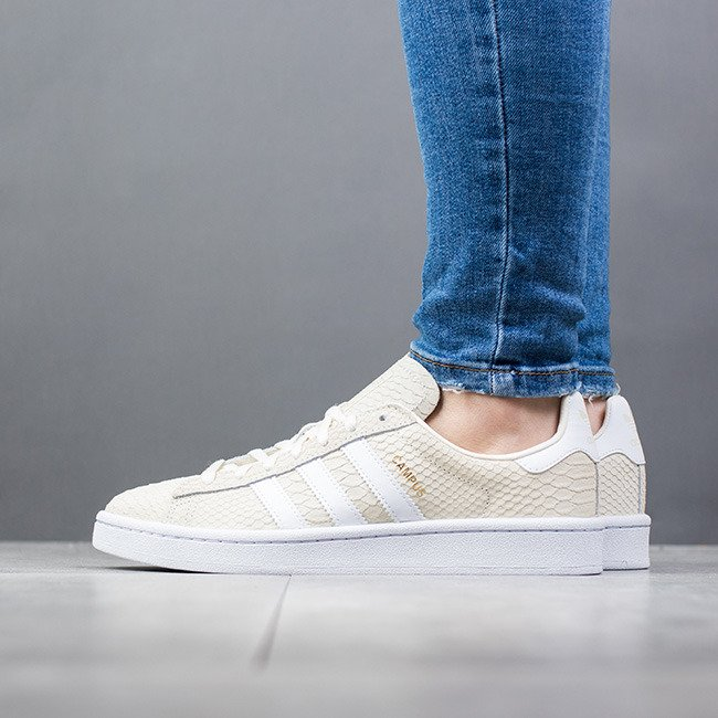 ... Women's Shoes sneakers adidas Originals Campus CQ2104 ...