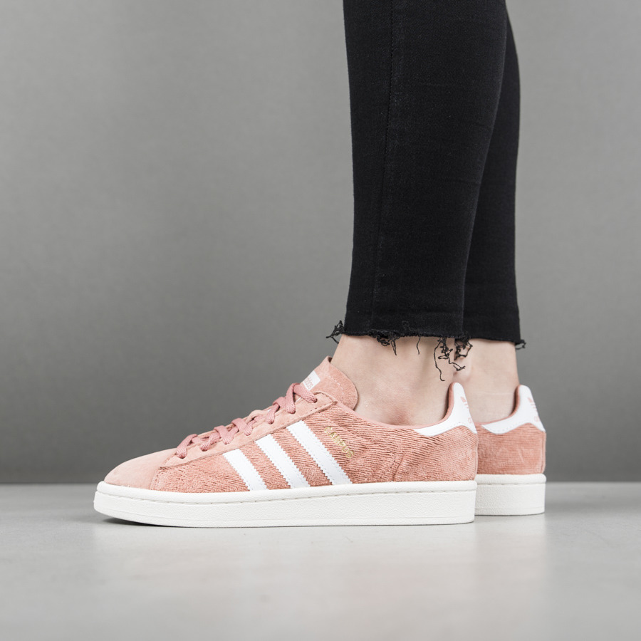 ladies adidas campus trainers