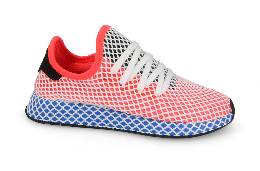 1fd663ec4f22 ... Women s Shoes sneakers adidas Originals Deerupt Runner CQ2624 ...