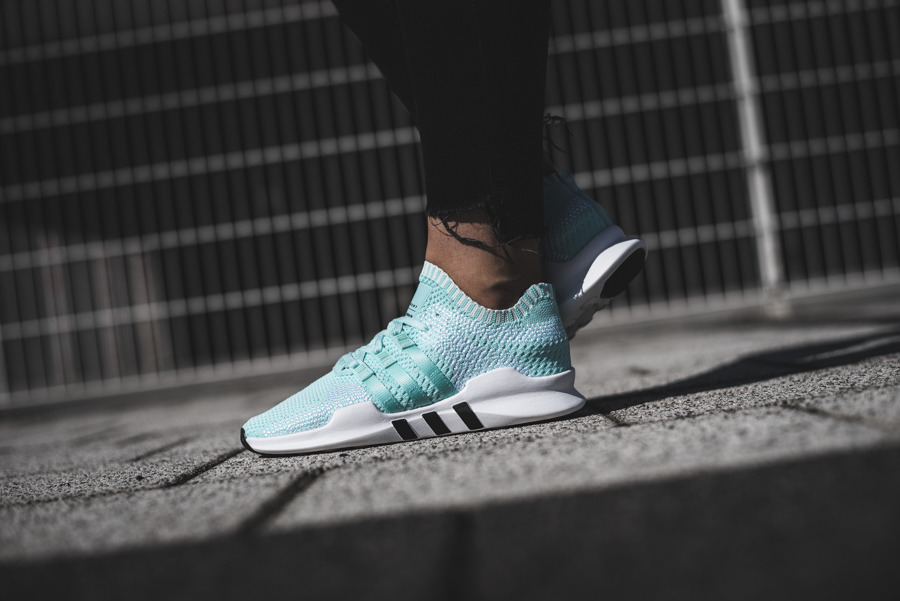 adidas EQT Support 93/16 Boost Chinese New Years