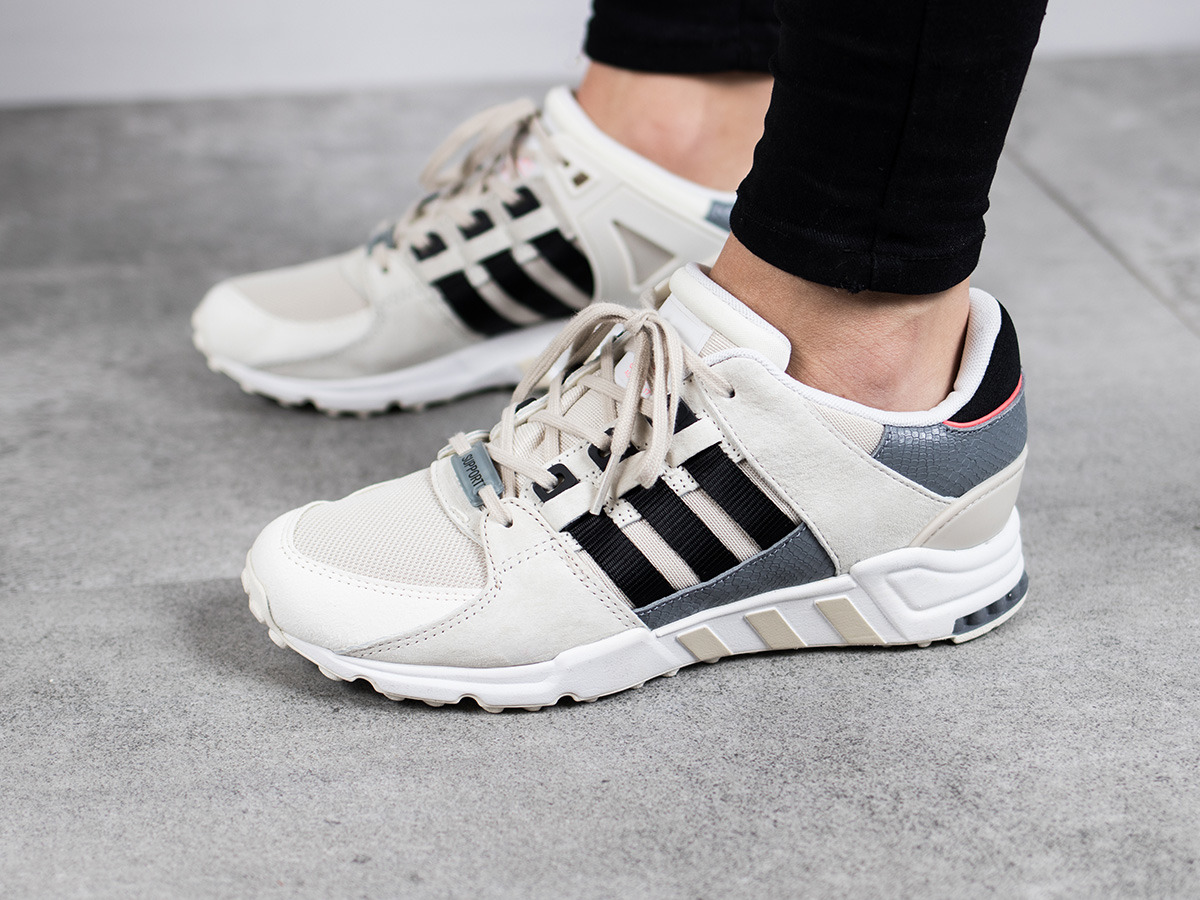 ... Women's Shoes sneakers adidas Originals Equipment EQT Support RF BB2352  ...