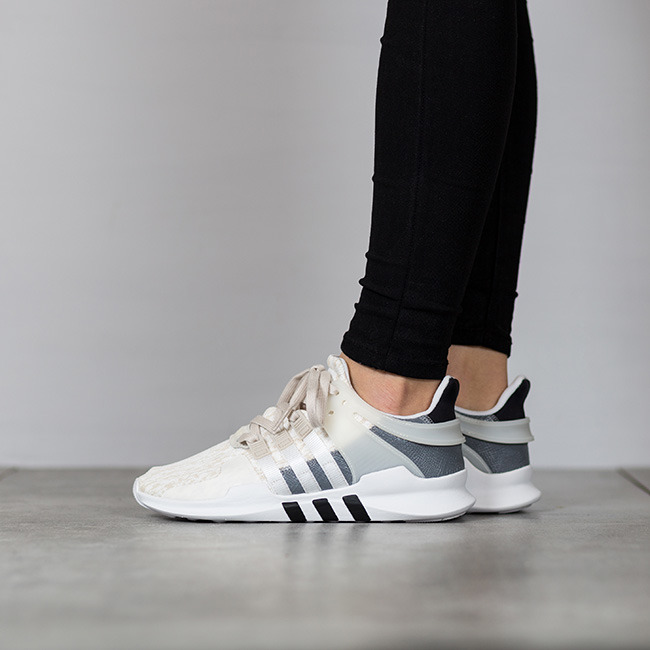 Adidas Originals Equipment Support Adv W Noir nGryy