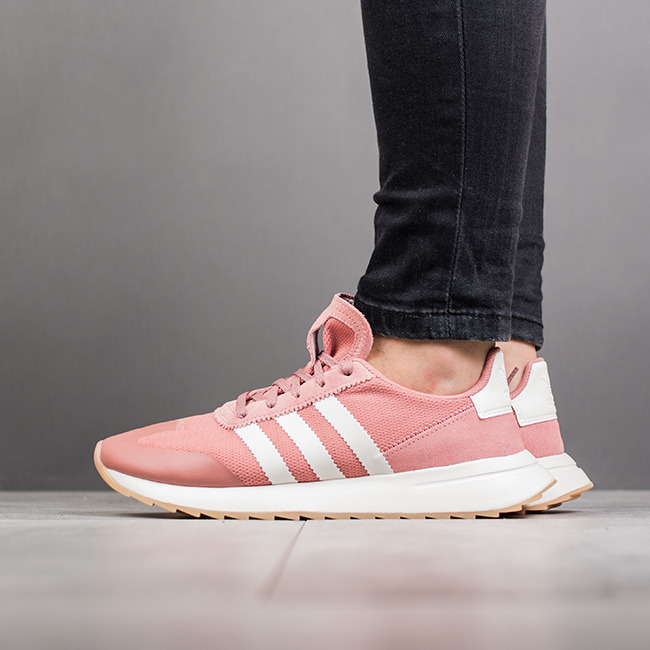 ... Women's Shoes sneakers adidas Originals Flashback W BY9301 ...