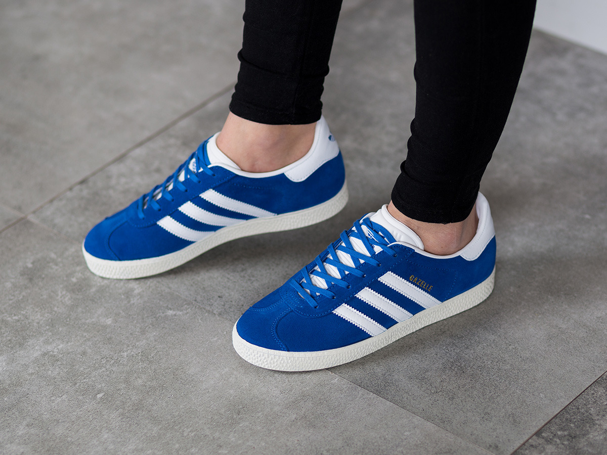 ... Women's Shoes sneakers adidas Originals Gazelle BB2501 ...