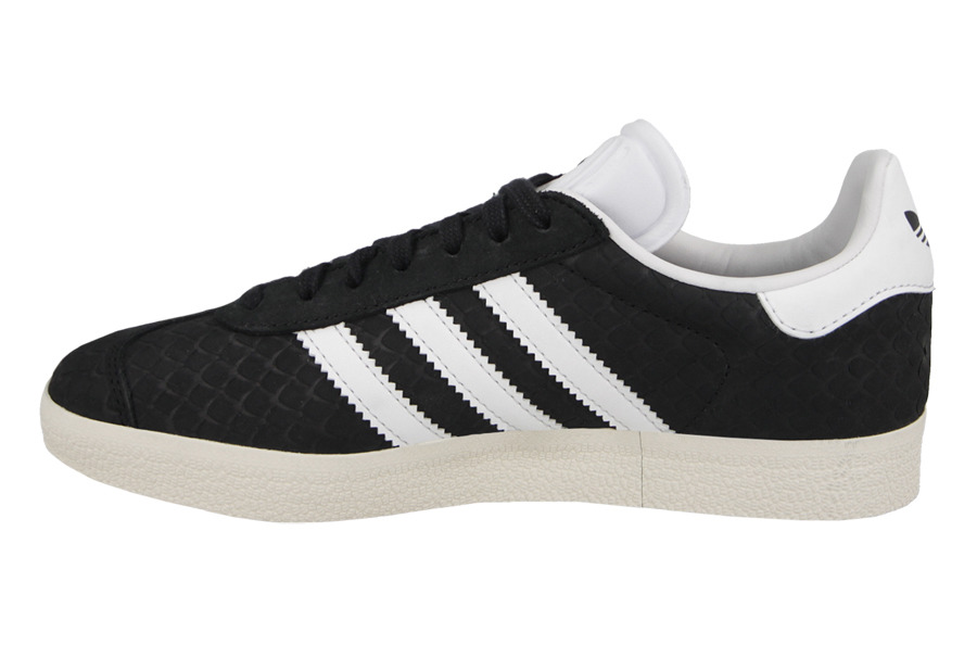 gazelle black single women Free shipping both ways on adidas originals gazelle black tech grey white, from our vast selection of styles fast delivery, and 24/7/365 real-person service with a smile.