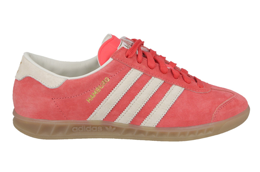 adidas damen hamburg sneakers
