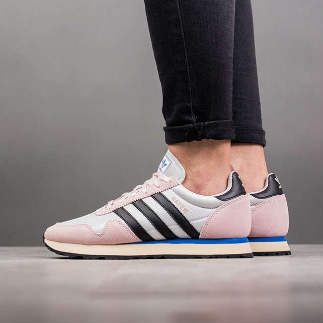 Women's Shoes sneakers adidas Originals Haven BY9573 - Best ...