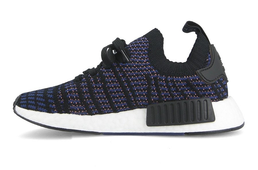 sports shoes 02a38 5c501 Women's Shoes sneakers adidas Originals NMD_R1 STLT Prmeknit ...