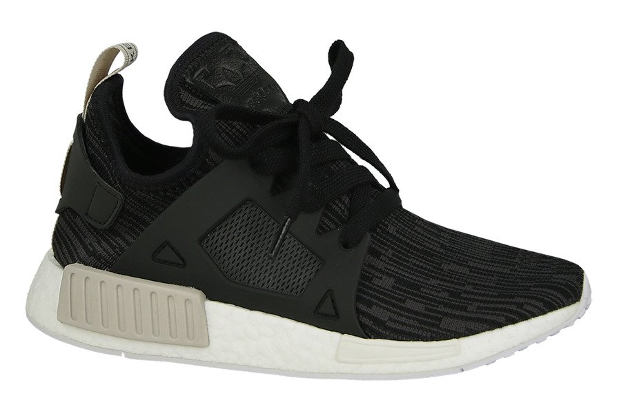 Grey Boost NMD XR1 Shoes adidas US