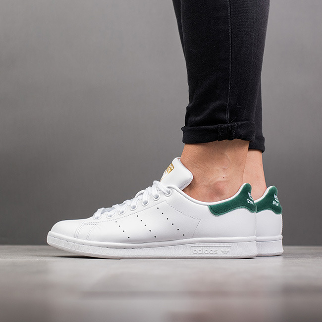 ... Women's Shoes sneakers adidas Originals Stan Smith BY9984 ...