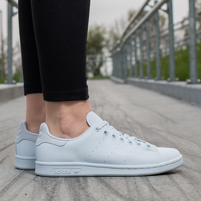 ... Women's Shoes sneakers adidas Originals Stan Smith adicolor