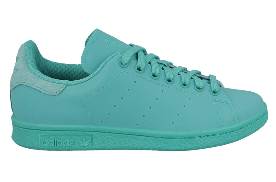 newest 58a70 70144 ADIDAS Stan Smith Adicolor s80250 Turchese - mainstreetblyth