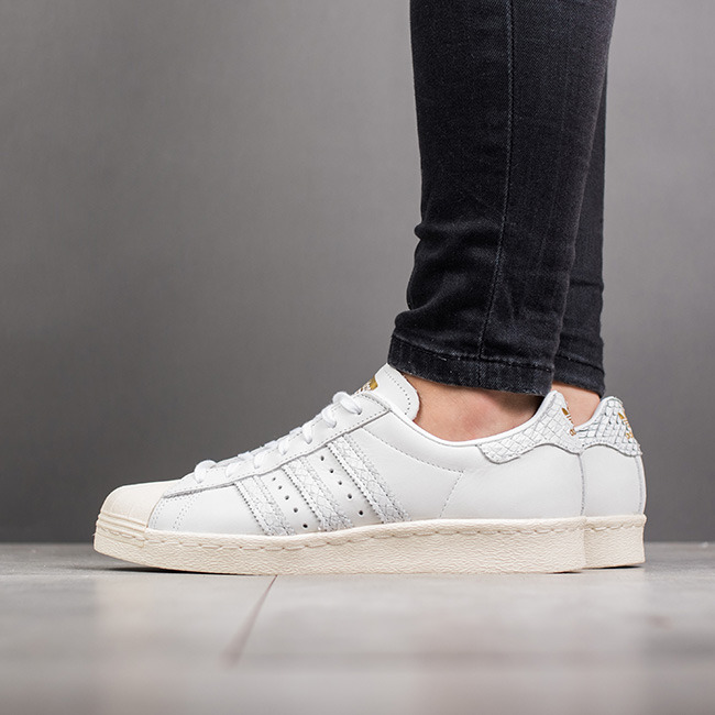 buy popular 9d847 b985b ... sale womens shoes sneakers adidas originals superstar 80s w by9075  14590 93615