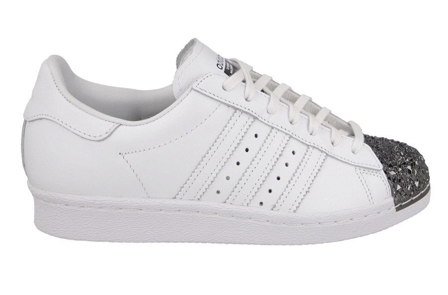 ... Women's Shoes sneakers adidas Originals Superstar 80s Metal Toe TF  S76532 ...