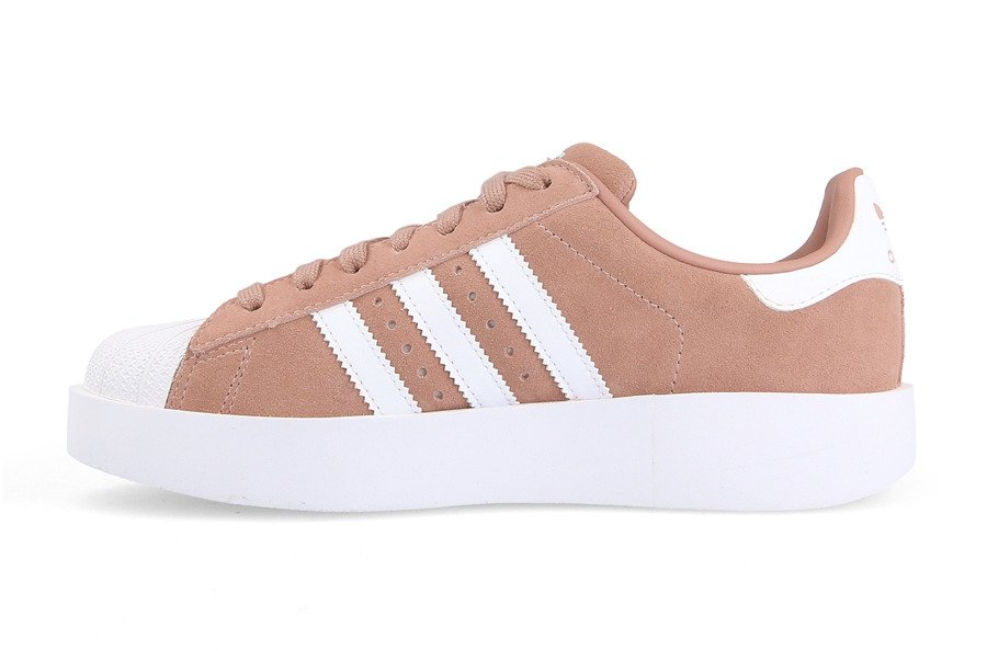 ... Women's Shoes sneakers adidas Originals Superstar Bold CQ2827 ...