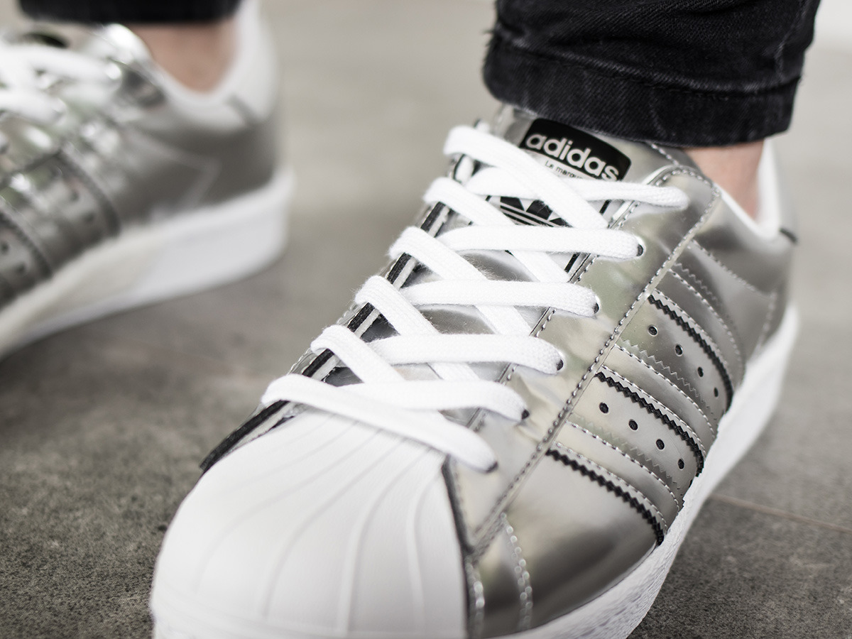 Golden Goose: Green Nubuck Superstar Sneakers SSENSE