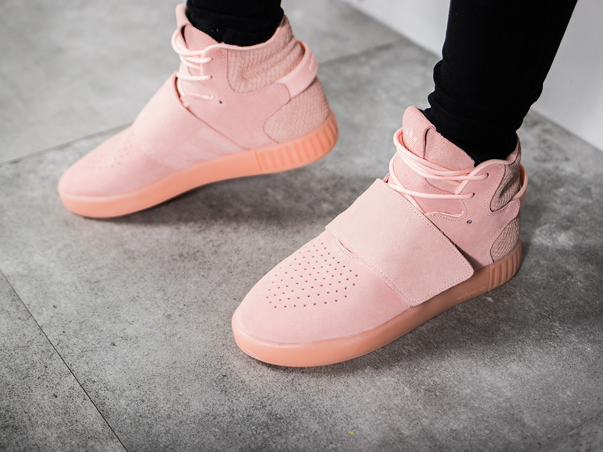 adidas Originals Tubular Invader Strap Women's Lady