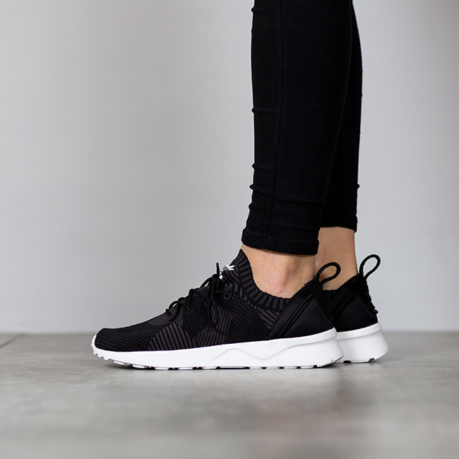 pretty nice 5c1b5 3bcf2 Women s Shoes sneakers adidas Originals ZX Flux Adv Virtue Primeknit BB2305  ...