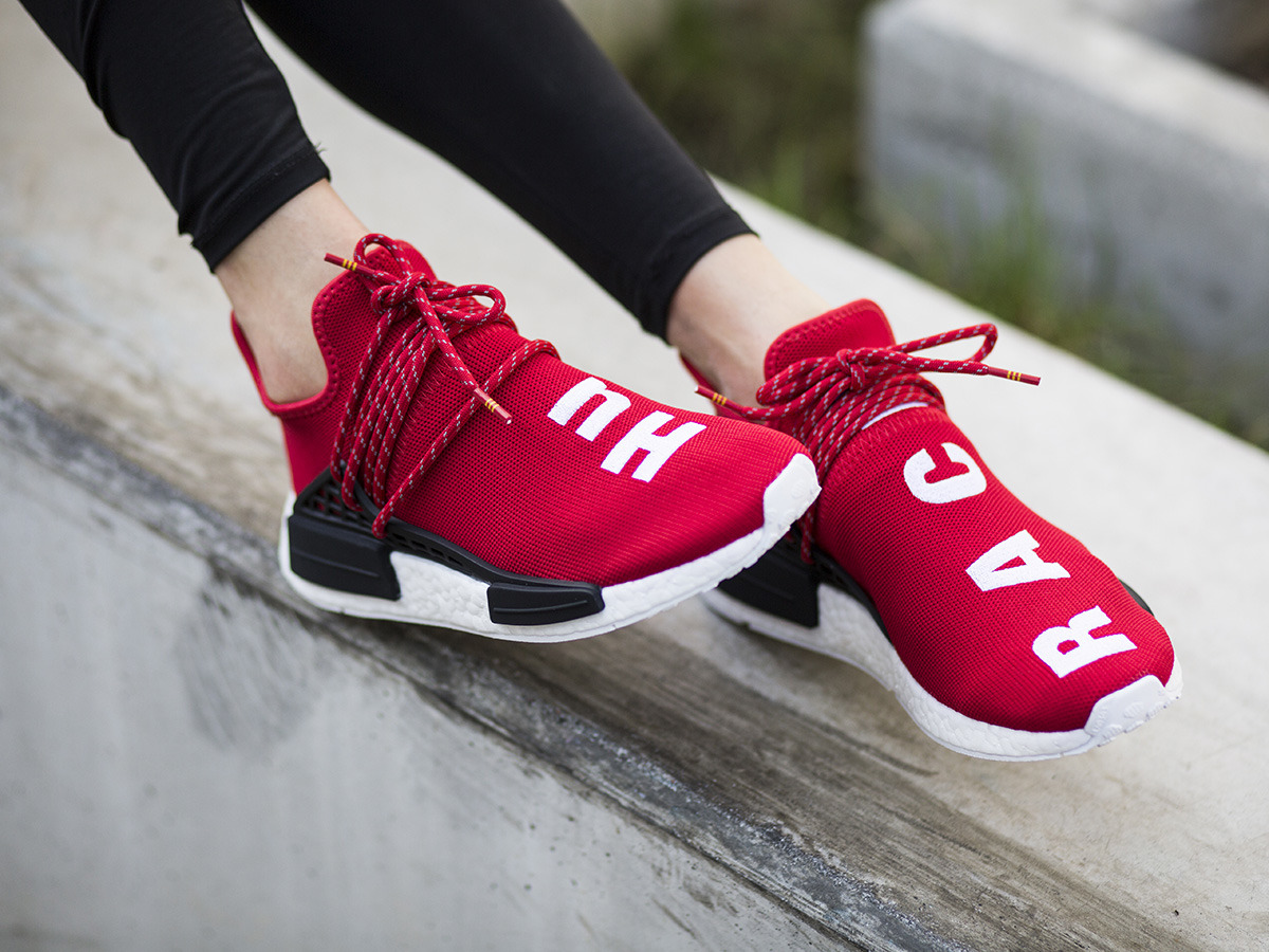 new style 75419 643e1 cheap human race shoes womens