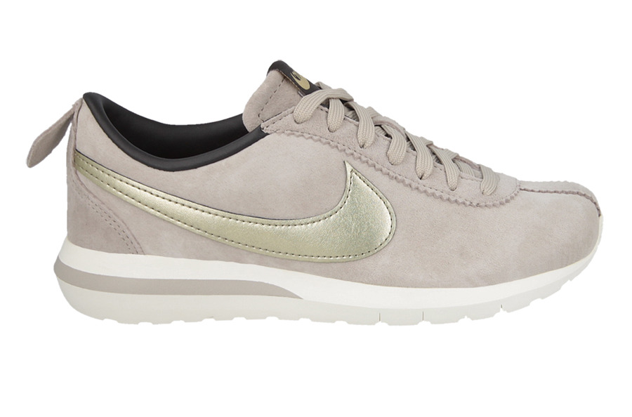 ... Women's Shoes sneakersy Nike Roshe Cortez NM Premium Suede 819862 200  ...