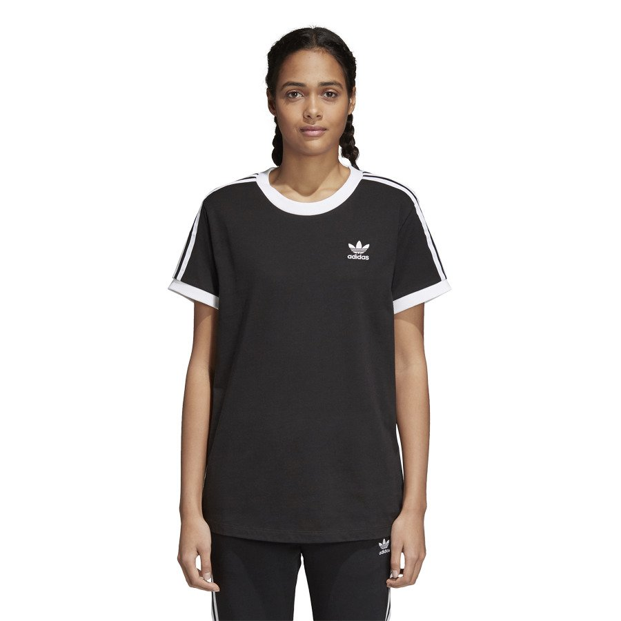 Women's T-Shirt adidas Originals 3 Stripes CY4751 - Best ...