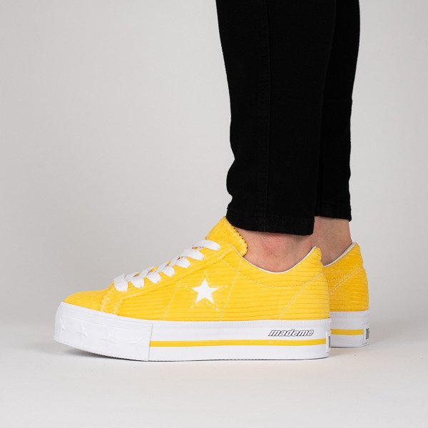 146926918c445d ... Women s shoes sneakers Converse One Star Platform OX
