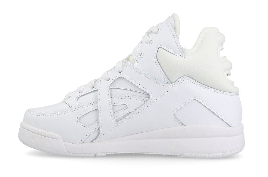 Women's shoes sneakers Fila Cage Mid 1010292 1FG Best