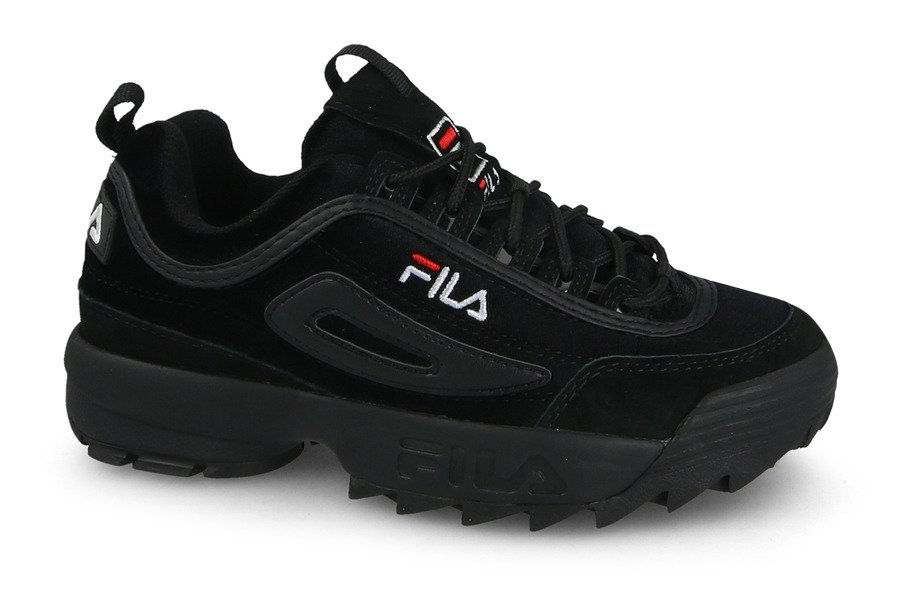 Women s shoes sneakers Fila Disruptor V Low 1010440 12V - Best shoes ... 1018483f9e3d4