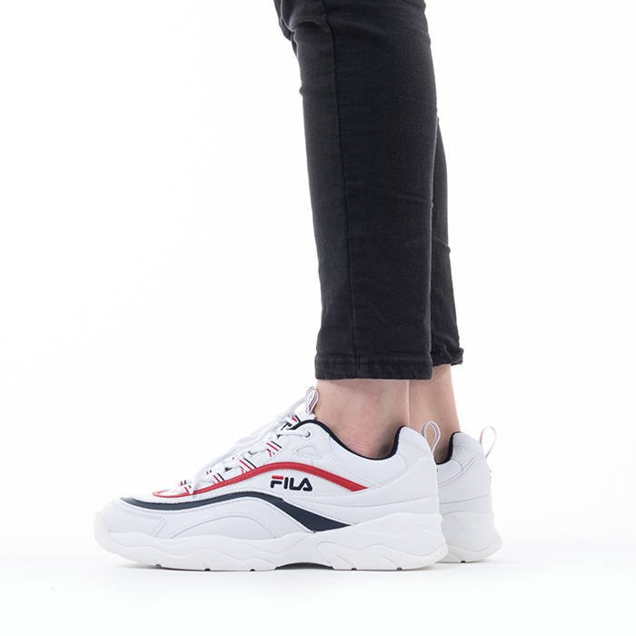 Fila Ray Low 1010562 150 Women's sneakers | Best shoes ...