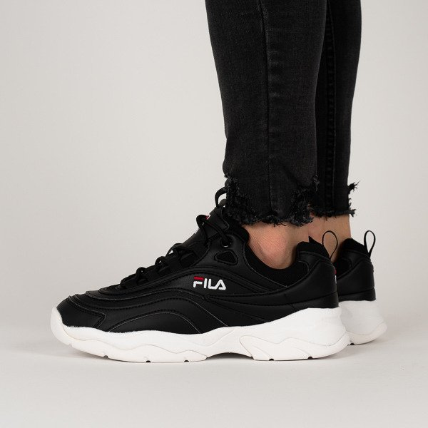 Women's shoes sneakers Fila Ray Low 1010562 25Y - Best shoes ...