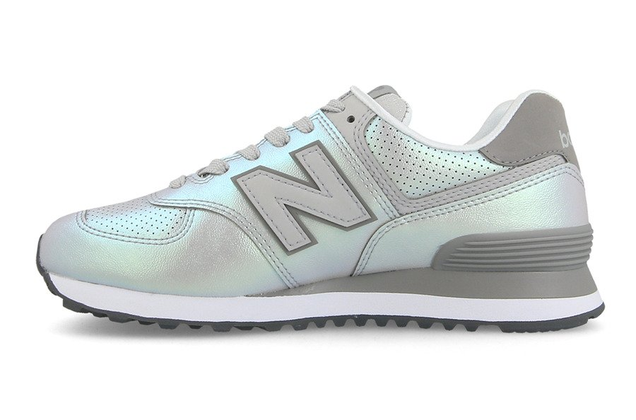 Tener cuidado de alta moda ofrecer descuentos Women's shoes sneakers New Balance WL574KSC - Best shoes SneakerStudio